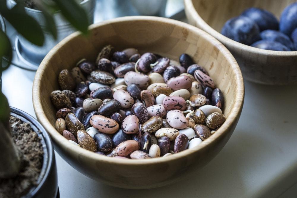 De ce este indicat sa includem fasolea in dieta?