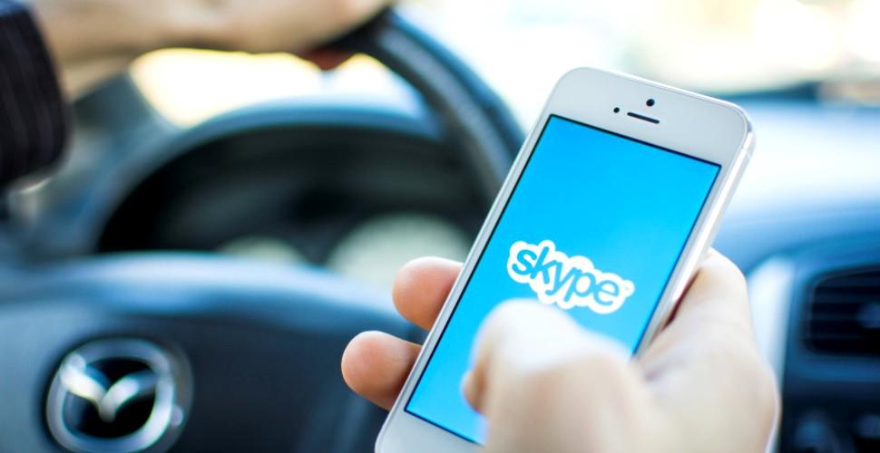 De ce nu se conecteaza Skype pe Android 10?