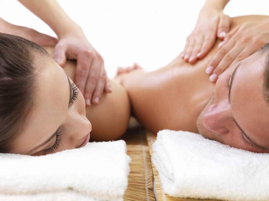 Care sunt beneficiile masajului erotic?