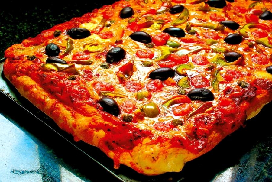 Cum sa faci pizza acasa?
